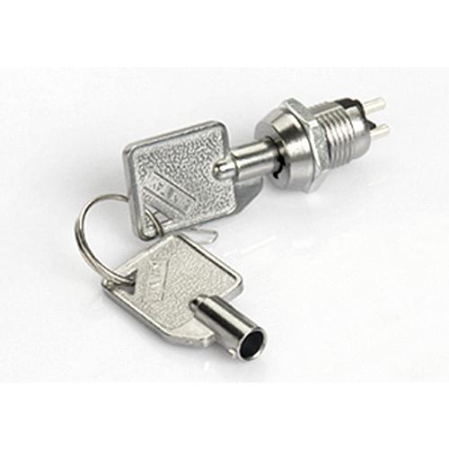 12mm D102电子锁系列OFF-ON
