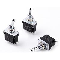T500防水钮子开关 单组焊接端子