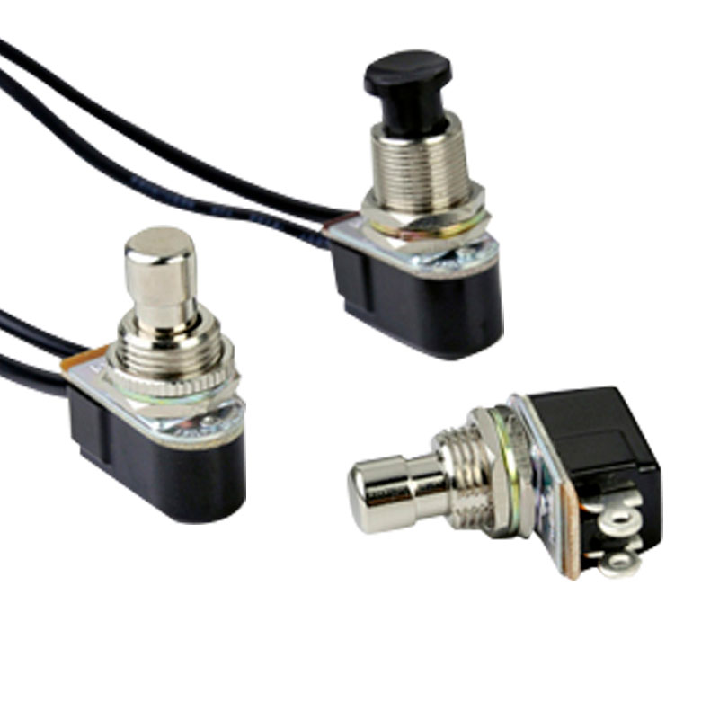 T6001 series button switch